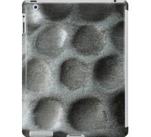 Abstract Ball Decor iPad Case/Skin