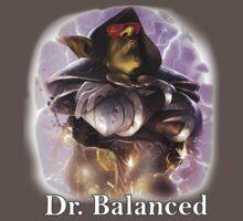 Dr. Balanced T-Shirt