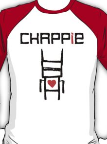 Love Chappie T-Shirt
