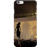Pierce The Veil - Self Help - Veil - Mike Fuentes iPhone Case/Skin