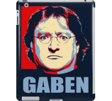 GabeN iPad Case/Skin