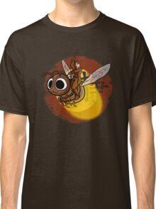 Shiny Ride Classic T-Shirt