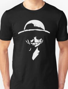 Luffy Strawhat One Piece T-Shirt