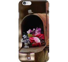 Flower~gram iPhone Case/Skin
