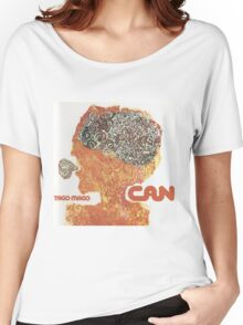 Can - Tago Mago Women's Relaxed Fit T-Shirt