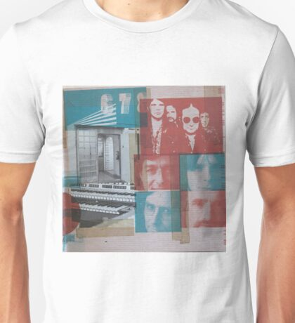 Can - The Lost Tapes - b021 Unisex T-Shirt