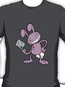 Stanley Rabbit  T-Shirt