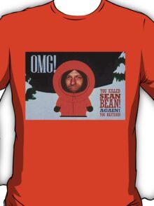 Kenny Bean T-Shirt