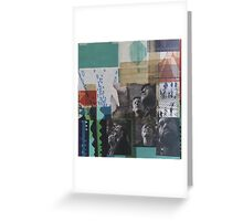 Can - The Lost Tapes - b026 Greeting Card