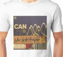 Can - The Lost Tapes - box Unisex T-Shirt