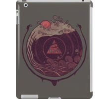 Dark Waters iPad Case/Skin