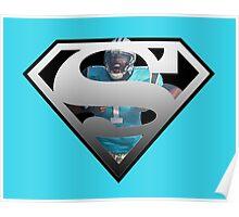 Super Cam Poster