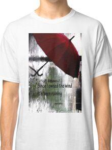 Wind Classic T-Shirt