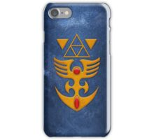 ALTTP Iron Shield iPhone Case/Skin