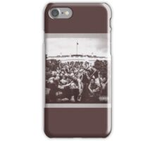 To Pimp a Butterfly - Kendrick Lamar iPhone Case/Skin