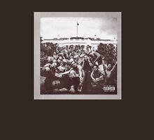 To Pimp a Butterfly - Kendrick Lamar Unisex T-Shirt