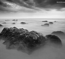 Black by Hougaard Malan