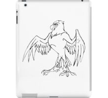 EAGLE iPad Case/Skin