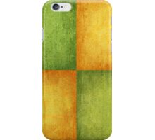 Modern Art Smart Wall Art iPhone Case/Skin