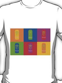 Liquid Energry  T-Shirt