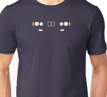 E23 kidney grill and headlight Unisex T-Shirt