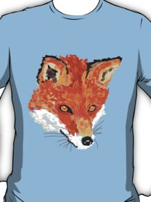 Sly as a Fox (Shirt) T-Shirt