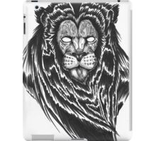 Courage iPad Case/Skin