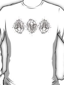 trilobite trio T-Shirt