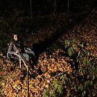 Under the leaves by adamkoenig