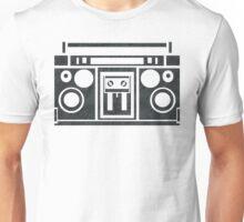 Boombox 9000 Unisex T-Shirt