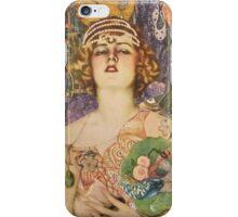 Heavenly Dreams iPhone Case/Skin