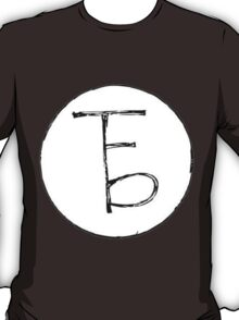 The Front Bottoms Logo T-Shirt