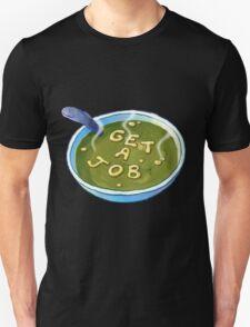 Get a Job - Spongebob Unisex T-Shirt