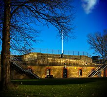 Gravesend Fort by Hertsman