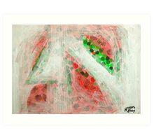 Biofuel Art Print