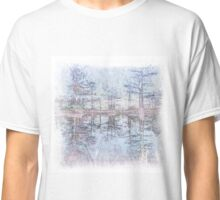 The Atlas Of Dreams - Color Plate 45 Classic T-Shirt
