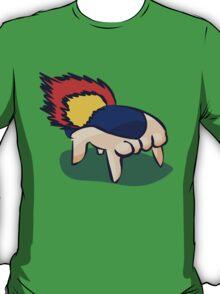 Headcrabaquil Half-Life 2 Pokemon Crossover T-Shirt
