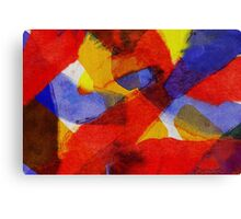 Modern Art Smart Stylish Wall Art Canvas Print
