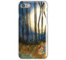 Regrets iPhone Case/Skin