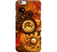 Autumnal Equinox iPhone Case/Skin