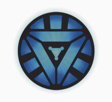 Superheroes / Mark VI Arc Reactor / Nerd & Geek Kids Clothes