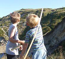 Adventurers by sianteri