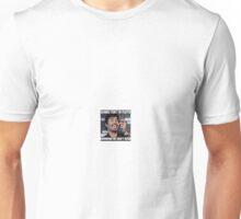 funny pac man Unisex T-Shirt