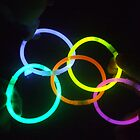 glow rings united  by sianteri