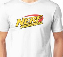 Nerf Herder Unisex T-Shirt