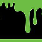 Slime. by John King III