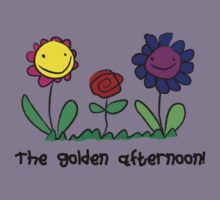 The golden Afternoon T-Shirt