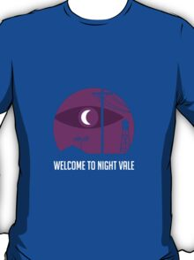 Welcome to Night Vale T-Shirt