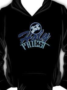 Holy Priest WoW T-Shirt