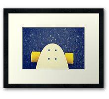 Longdays Framed Print